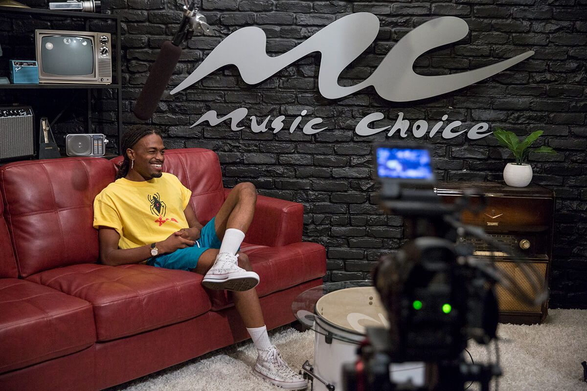 duckwrth music choice
