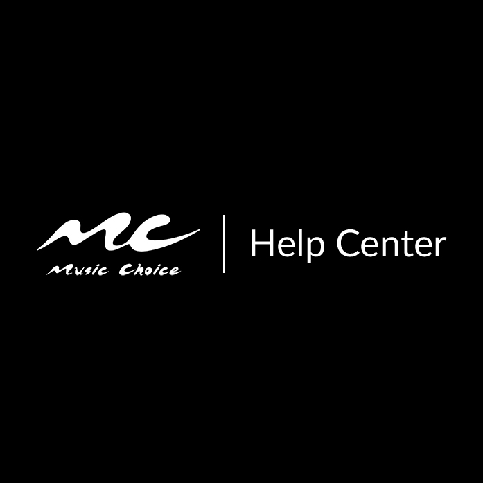 Help Center | Music Choice