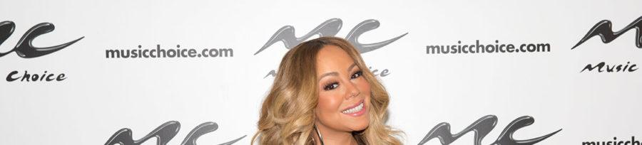 Mariah Carey Music Choice