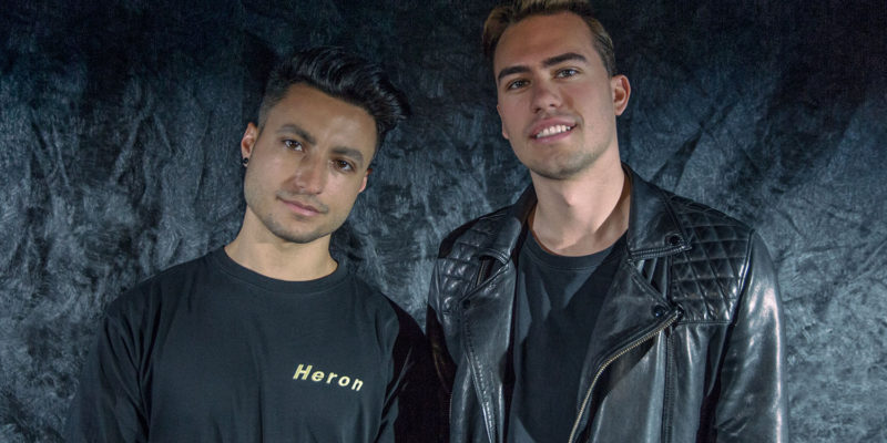 Loud Luxury At Music Choice
